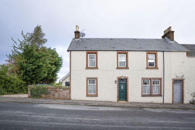Thumbnail Semi-detached house for sale in Ledi Lodge, Main Street, Kippen