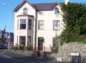 Room to rent in South Road, Caernarfon LL55
