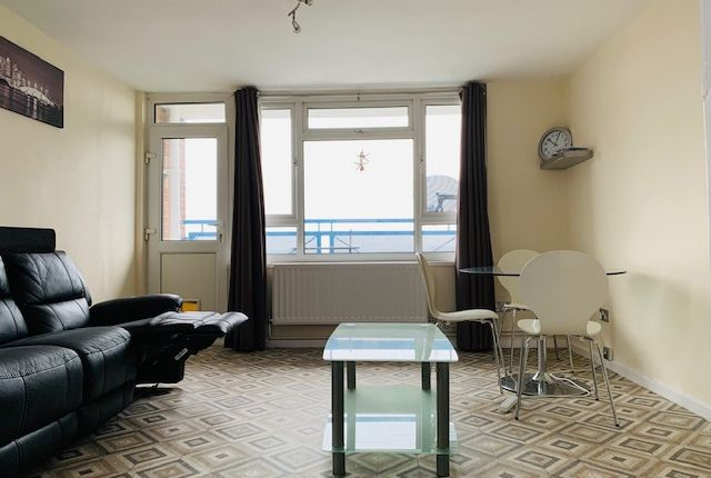 1 bed flat to rent in Winchelsea Road, Forest Gate E7
