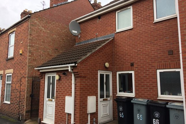 Thumbnail Flat to rent in Brewery Hill, Grantham