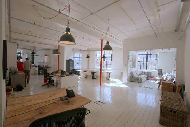 Thumbnail Office to let in Stamford Works, Unit 6A, Gillett Square, London