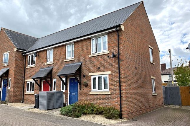 2 bed end terrace house for sale in Appleton Close, Didcot OX11