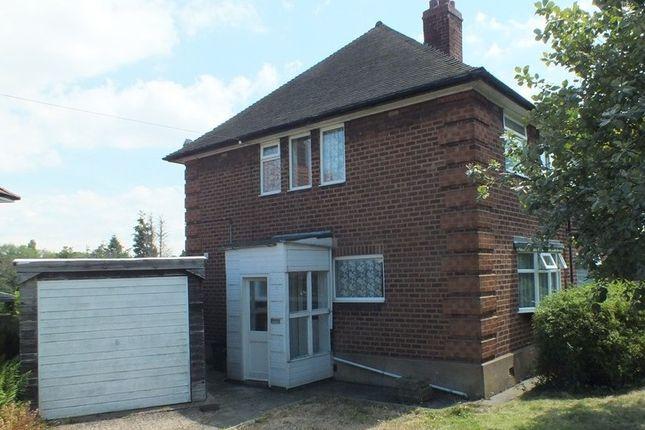 Thumbnail Semi-detached house to rent in Penshaw Grove, Moseley, Birmingham