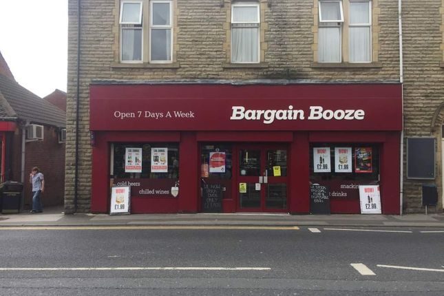 Retail premises for sale in Wakefield WF4, UK