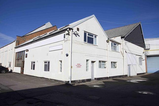 Thumbnail Light industrial to let in Unit 5, Lansdown Industrial Estate, Gloucester Road, Cheltenham, Gloucestershire