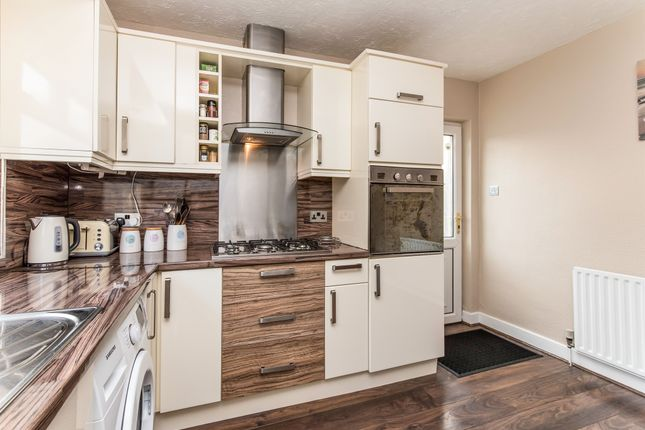 Kitchen / Diner of Brantwood Drive, Heaton, Bradford BD9