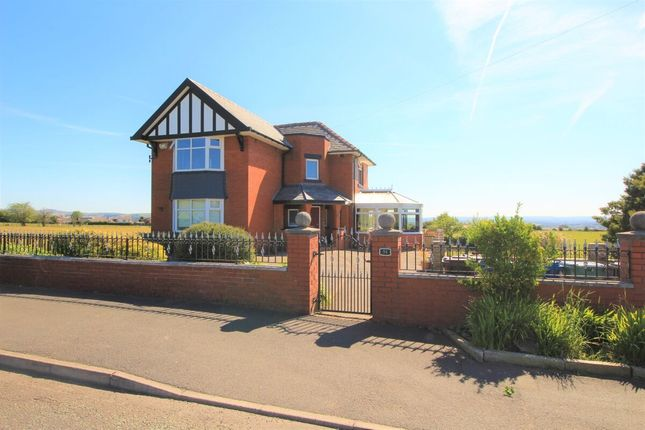Thumbnail Detached house for sale in Starling Road, Bury