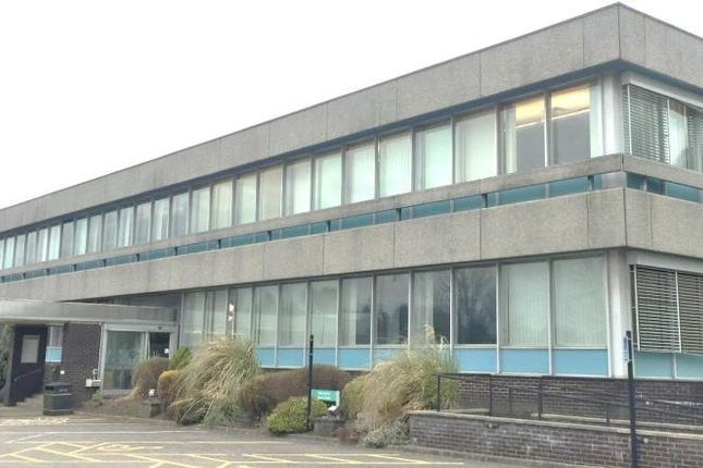 Office to let in Newton House, Leek, Staffordshire