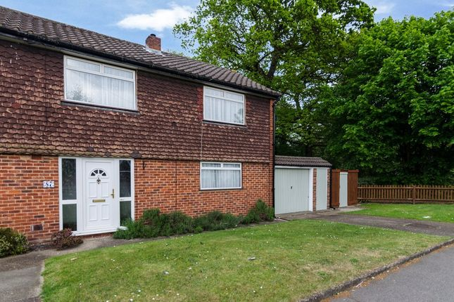 Thumbnail Semi-detached house for sale in Foots Cray Lane, Sidcup
