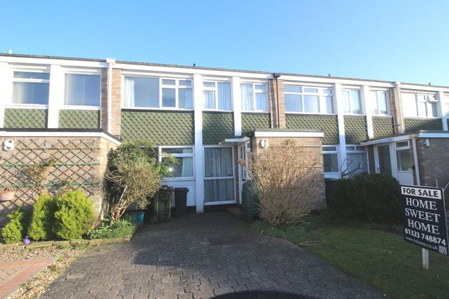 Thumbnail Terraced house for sale in Beatrice Lane, Upperton, Eastbourne