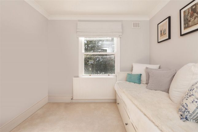 Bedroom Two of Shirland Road, London W9