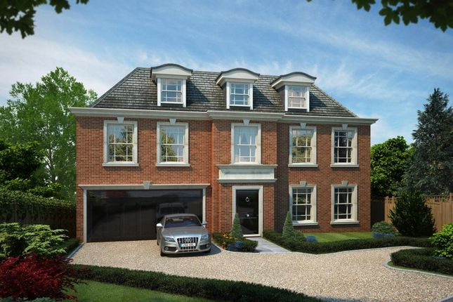 Land for sale in Pelhams Walk, Esher, Surrey
