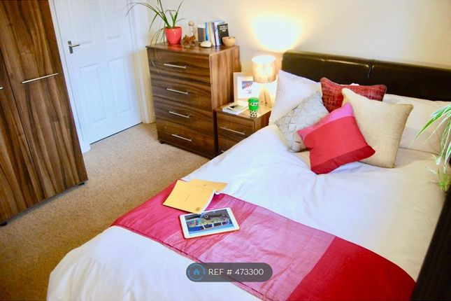 Thumbnail Room to rent in Stone Road, Norwich