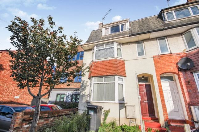 Thumbnail Semi-detached house to rent in Stanley Road, Bournemouth