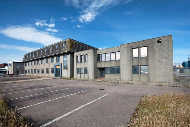 Thumbnail Industrial to let in Ness Point, Blackness Road, Altens Industrial Estate, Aberdeen
