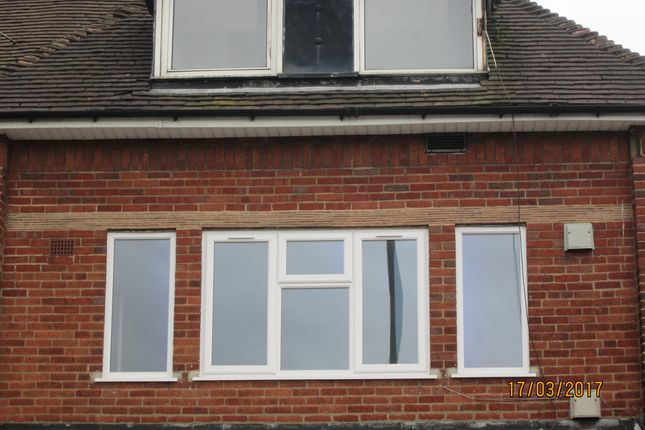 Thumbnail Duplex to rent in Coventry Road, Birmingham