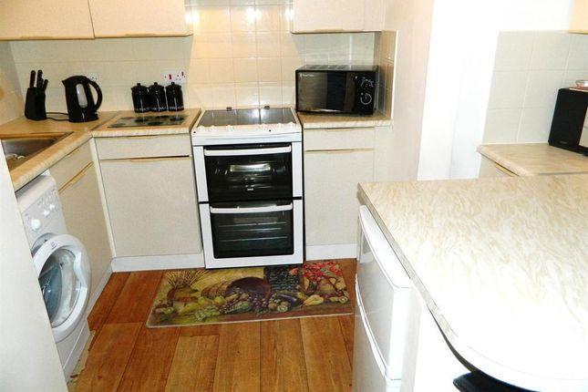 Kitchen of Chatsworth Road, Dartford DA1