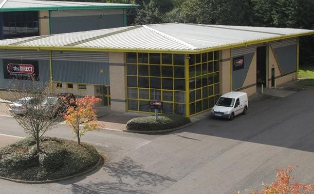 Light industrial to let in Unit 3, Eden Close, Rotherham, South Yorkshire