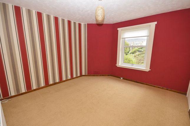Bedroom of Hillview Avenue, Kilsyth, Glasgow G65