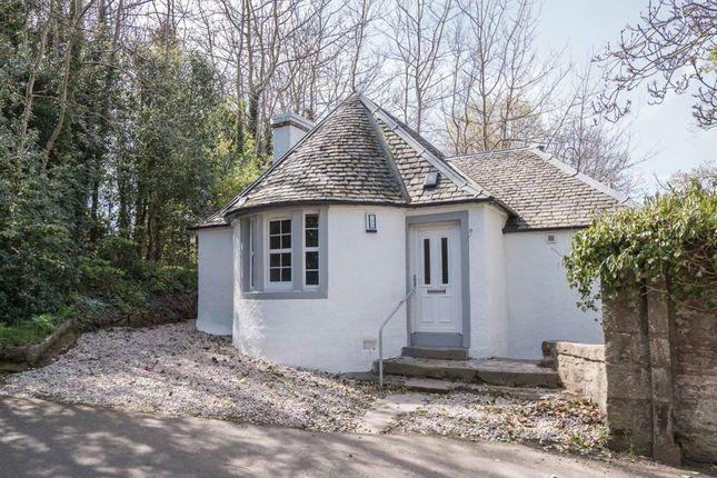 Thumbnail Detached house to rent in Kingston Avenue, Liberton