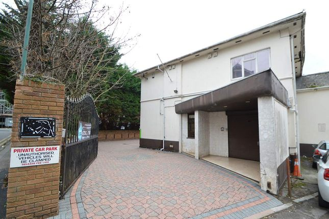 Thumbnail Office for sale in Exchequer Grange, Bournemouth