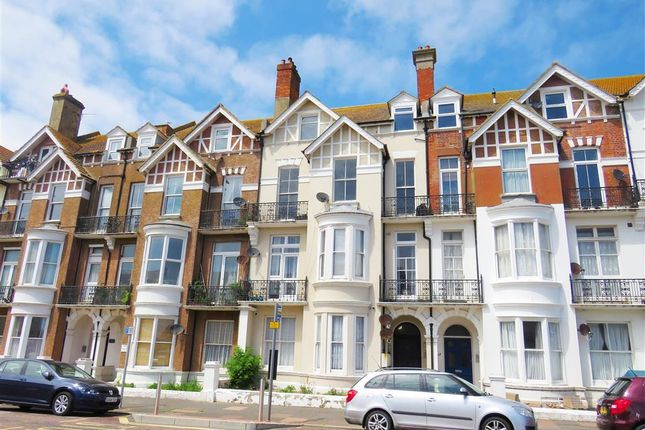 Thumbnail Flat to rent in Marina, Bexhill-On-Sea