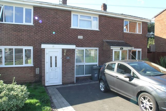 2 bed terraced house for sale in Clay Drive, Quinton, Birmingham B32