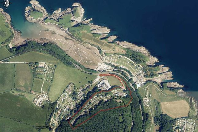 Thumbnail Commercial property for sale in Watermouth Lodges, Watermouth, Nr Ilfracombe