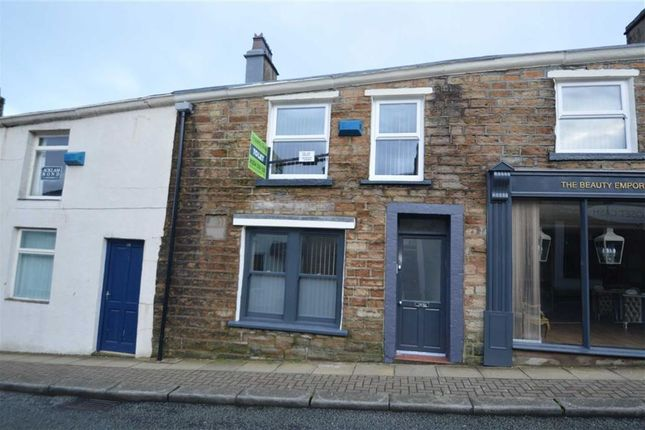 Thumbnail Flat to rent in Warner Street, Accrington
