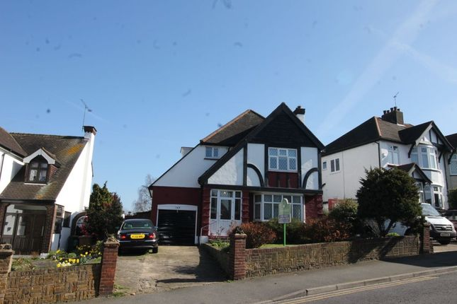 Thumbnail Detached house for sale in Upton Road, Bexleyheath