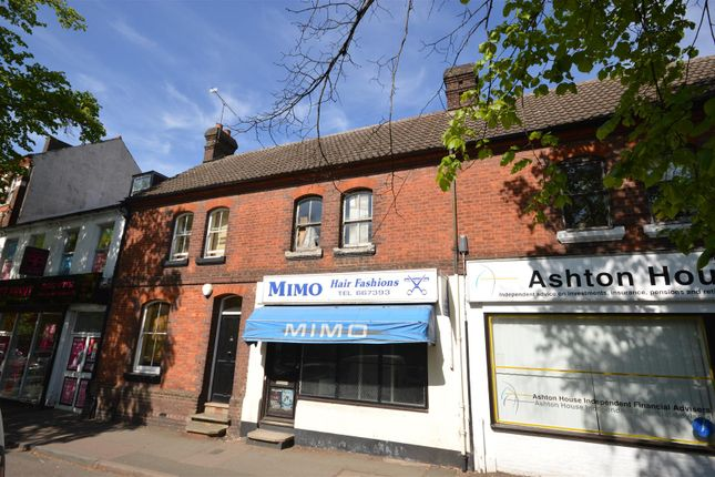 2 bed terraced house for sale in Montpelier Mews, High Street South, Dunstable