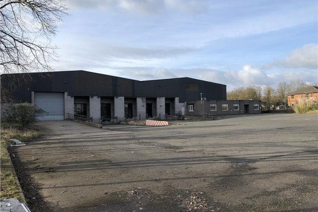 Thumbnail Light industrial to let in Unit 16A, Blackpole Trading Estate East, Blackpole Road, Worcester, Worcestershire