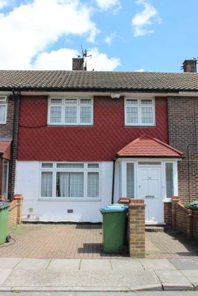Thumbnail Detached house to rent in Littlemore Road, Abbey Wood