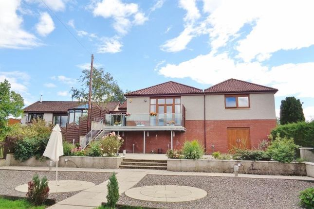 Thumbnail Property for sale in Ladybank Road, Pitlessie, Cupar