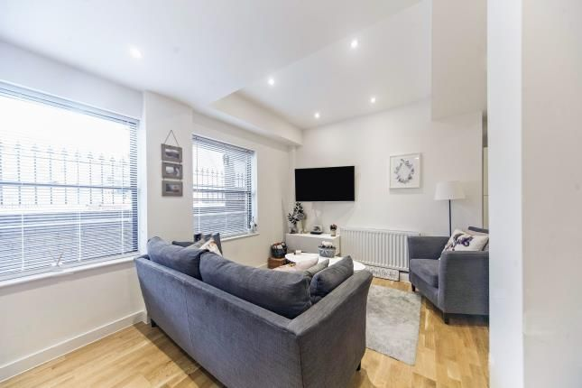 Lounge Area of 1 Whyteleafe Hill, ., Whyteleafe, Surrey CR3