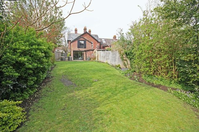 Thumbnail Property for sale in Whitsbury Road, Fordingbridge