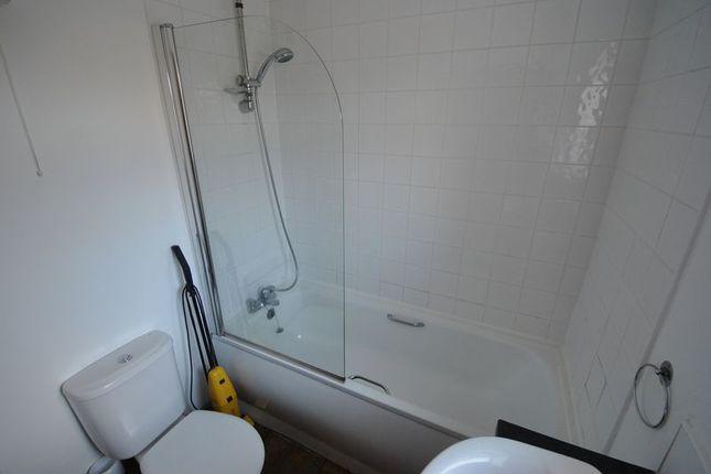 En-Suite of Mill Street, Bideford EX39