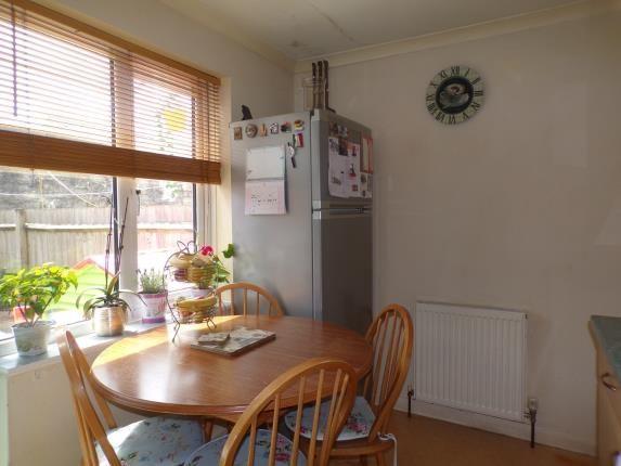 Kitchen/ Diner of Devonport, Plymouth, Devon PL1
