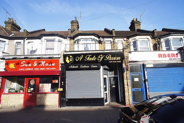 Thumbnail Commercial property for sale in South Street, Enfield