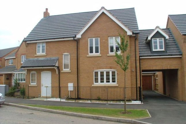 Thumbnail Property to rent in Leaf Avenue, Hampton Hargate