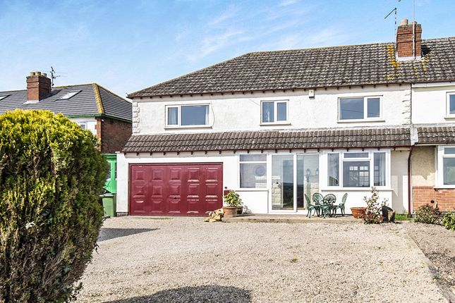 Semi-detached house for sale in Stanton Lane, Potters Marston, Leicester