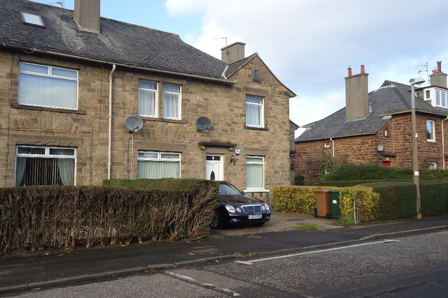 Thumbnail Terraced house to rent in Chesser Loan, Slateford, Edinburgh