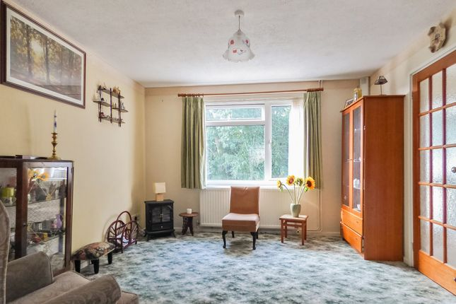 Sitting Room of Fairfield Park, Bath BA1