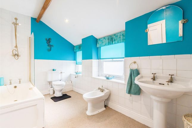 Bathroom of North Road, Midsomer Norton BA3