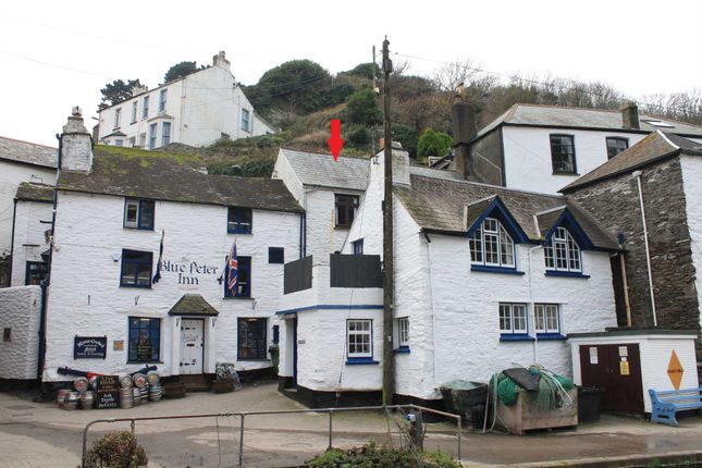 2 bed maisonette for sale in Polean Lane, Polperro Road, Looe