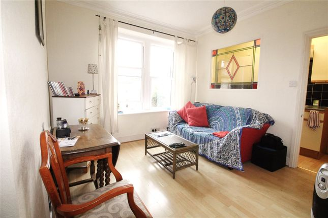 Thumbnail Flat for sale in Alexandra Park, Redland, Bristol, Somerset