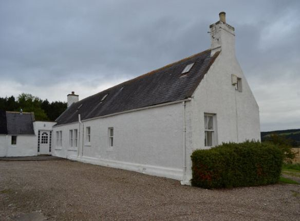Thumbnail Flat to rent in Bruntlands Farmhouse, Orton, Fochabers