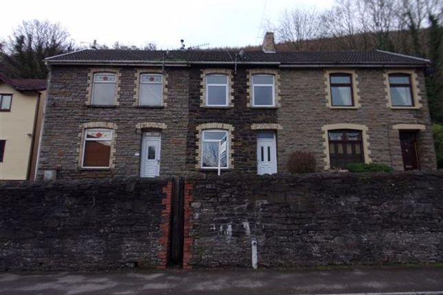 3 bed property to rent in Commercial Road, Abercarn, Newport NP11