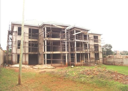 Thumbnail Property for sale in Ntinda, Kampala, Uganda