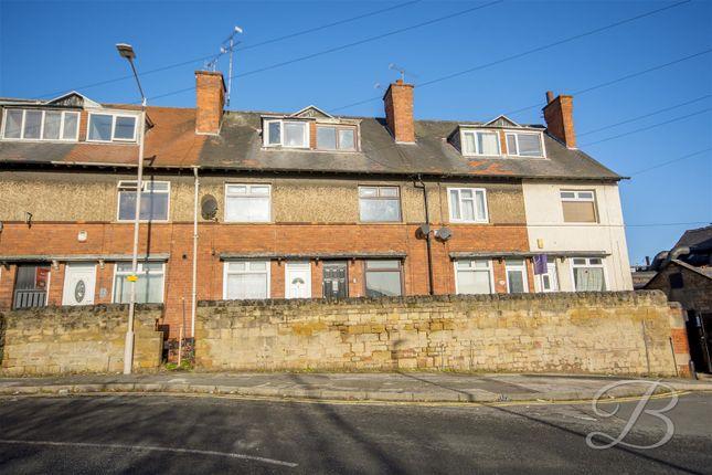_Dsc0629-Hdr of Bancroft Lane, Mansfield NG18